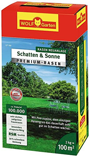 wolf garten premium rasen schatten sonne lp100 3820040 dein gartenshop. Black Bedroom Furniture Sets. Home Design Ideas